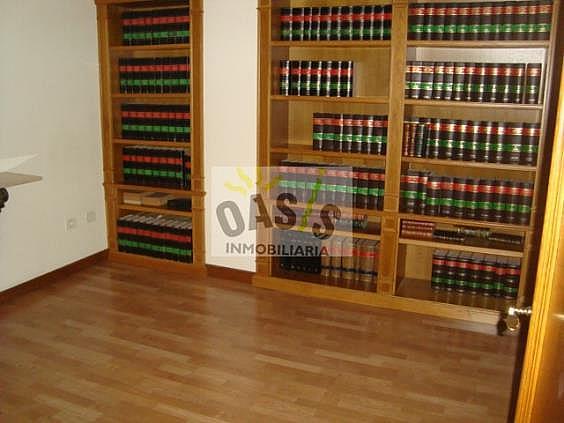Oficina en alquiler en calle Pilar, Santa Cruz de Tenerife - 233998703