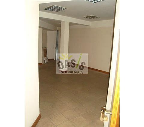 Oficina en alquiler en calle Pilar, Santa Cruz de Tenerife - 233998712