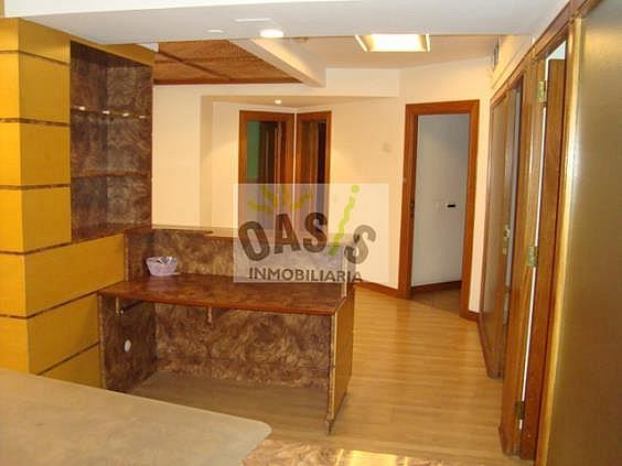 Oficina en alquiler en calle Pilar, Santa Cruz de Tenerife - 233998721