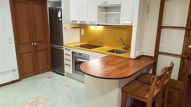 Cocina - Piso en alquiler en calle Enrajolat, Part Alta en Tarragona - 294040358