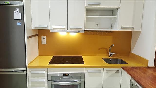 Cocina - Piso en alquiler en calle Enrajolat, Part Alta en Tarragona - 294040362