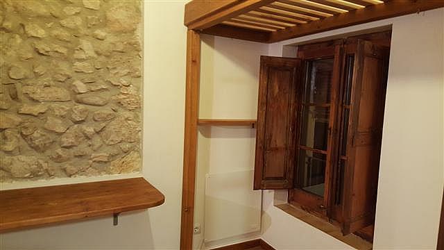 Dormitorio - Piso en alquiler en calle Enrajolat, Part Alta en Tarragona - 294040465