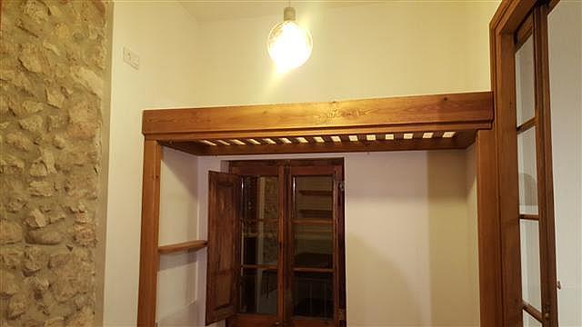 Dormitorio - Piso en alquiler en calle Enrajolat, Part Alta en Tarragona - 294040470