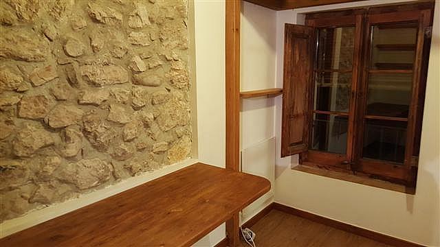 Dormitorio - Piso en alquiler en calle Enrajolat, Part Alta en Tarragona - 294040474