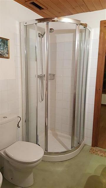 Baño - Piso en alquiler en calle Enrajolat, Part Alta en Tarragona - 294040502