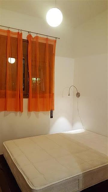 Dormitorio - Piso en alquiler en calle Enrajolat, Part Alta en Tarragona - 294040556