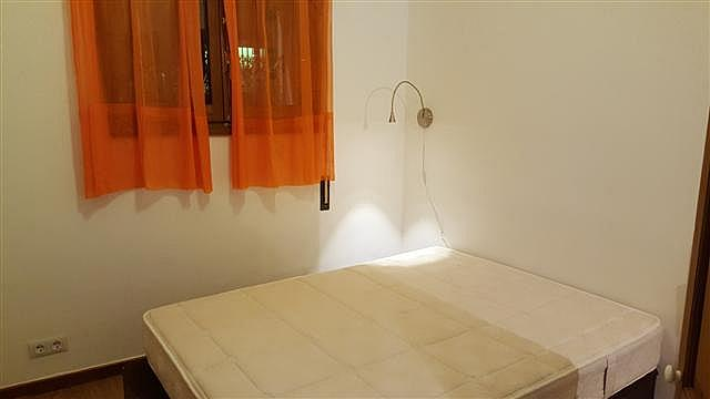 Dormitorio - Piso en alquiler en calle Enrajolat, Part Alta en Tarragona - 294040564