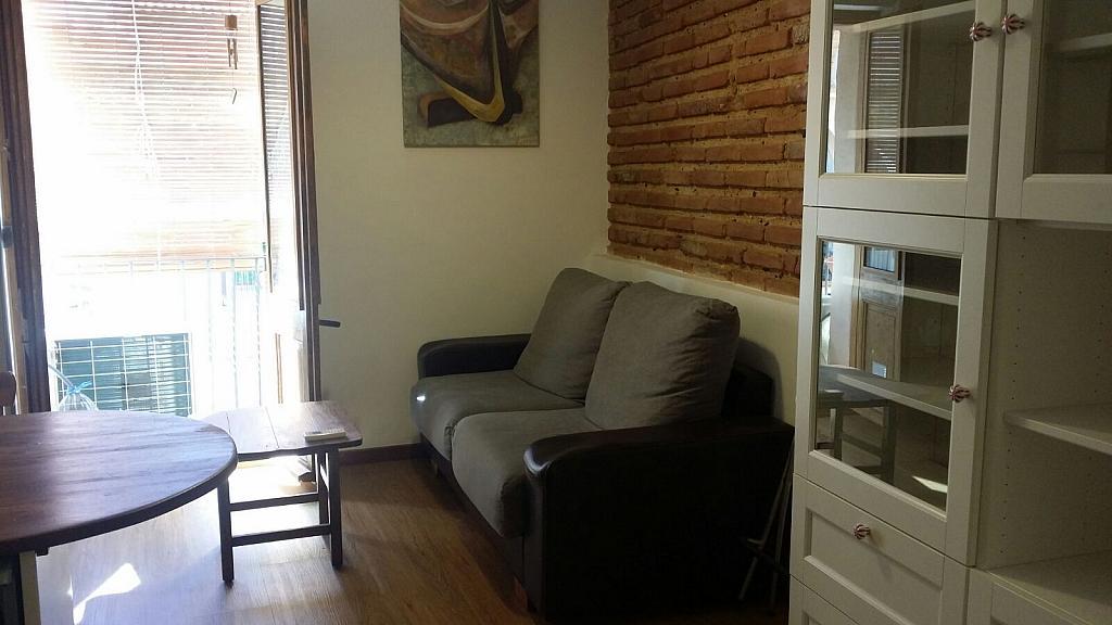 Comedor - Piso en alquiler en calle Enrajolat, Part Alta en Tarragona - 332687175