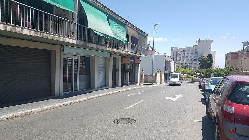 Fachada - Despacho en alquiler en pasaje Torroja, Part Alta en Tarragona - 299707022