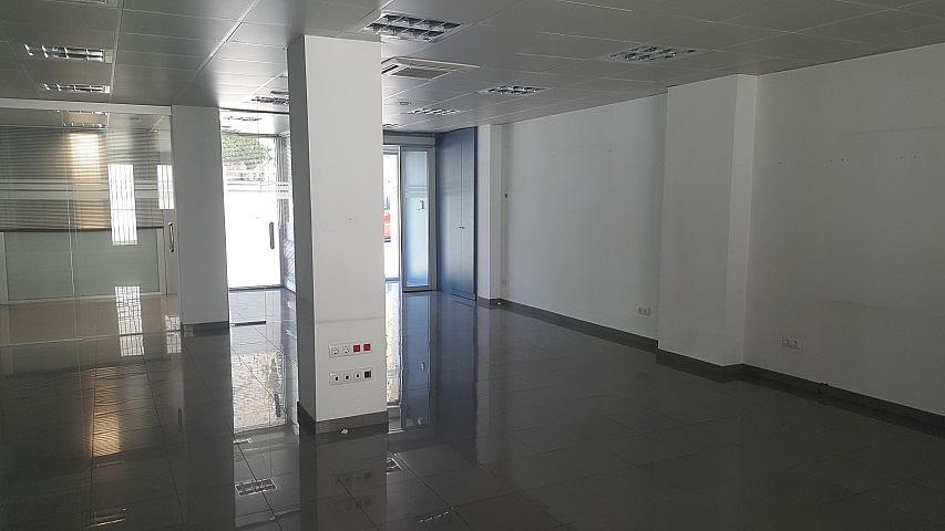 Despacho en alquiler en pasaje Torroja, Part Alta en Tarragona - 299707025