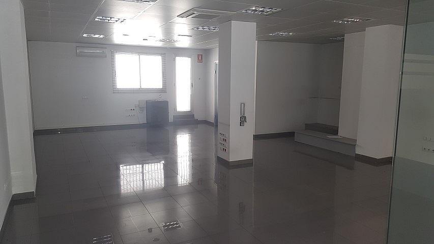 Despacho en alquiler en pasaje Torroja, Part Alta en Tarragona - 299707027