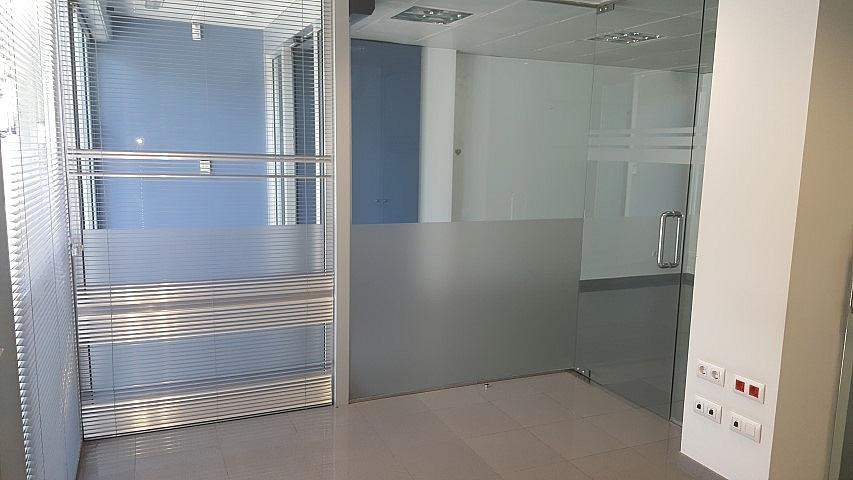 Despacho - Despacho en alquiler en pasaje Torroja, Part Alta en Tarragona - 299707030