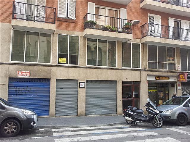 Local comercial en alquiler en calle Apodaca, Eixample Tarragona en Tarragona - 146369634