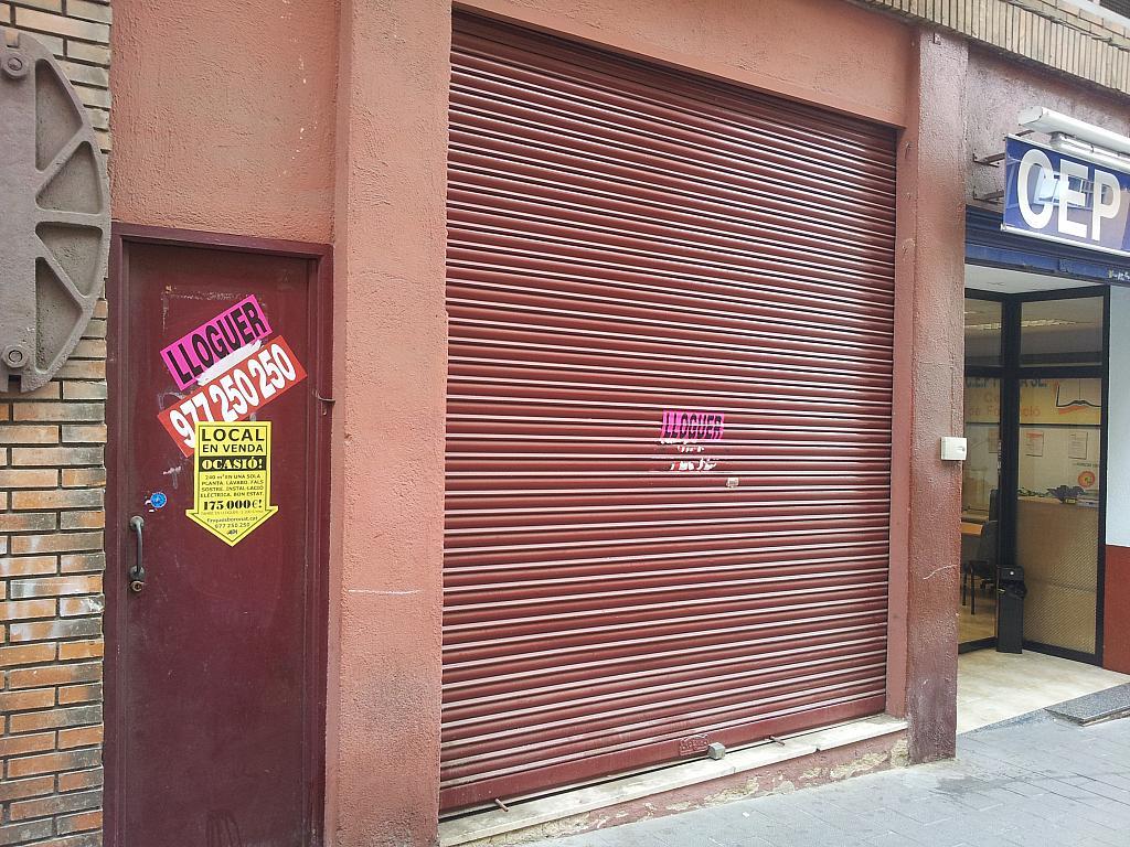 Local en alquiler en calle Soler, Eixample Tarragona en Tarragona - 174573739