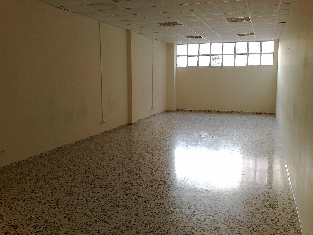 Local en alquiler en calle Soler, Eixample Tarragona en Tarragona - 174573778