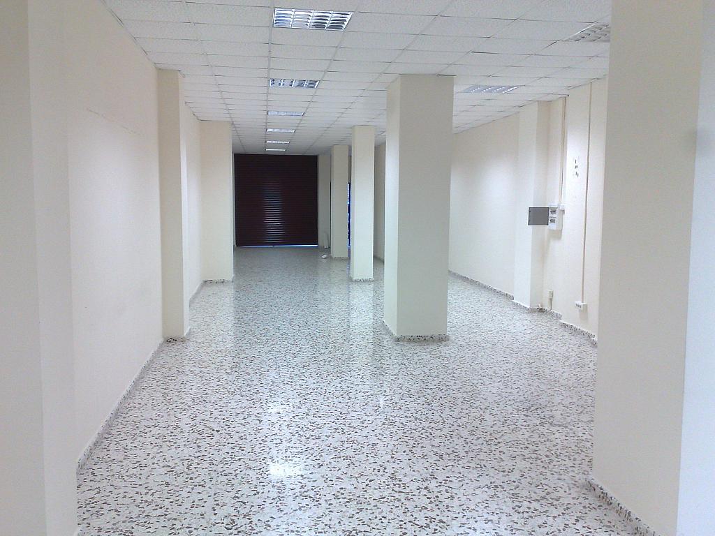 Local en alquiler en calle Soler, Eixample Tarragona en Tarragona - 174573794