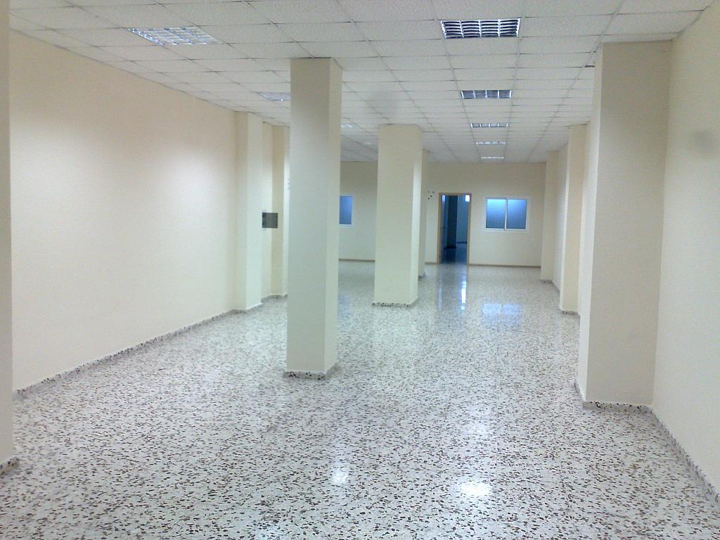 Local en alquiler en calle Soler, Eixample Tarragona en Tarragona - 174573808