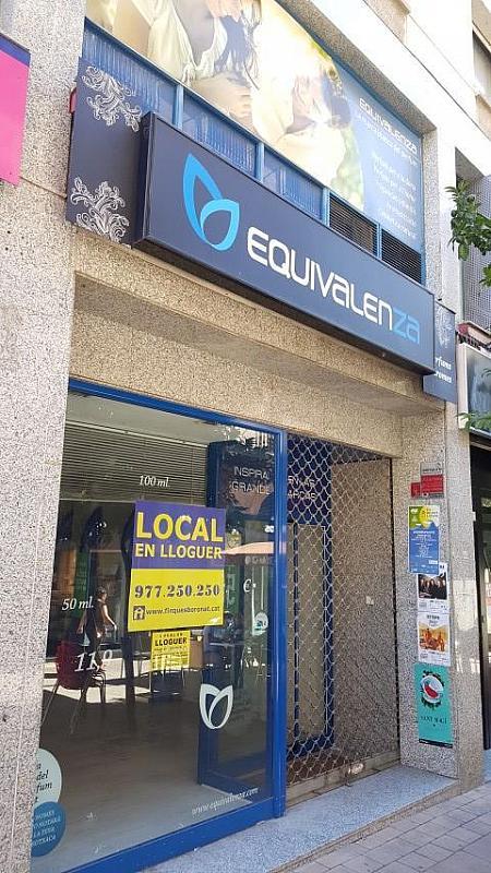 Local comercial en alquiler en calle August, Eixample Tarragona en Tarragona - 308061849