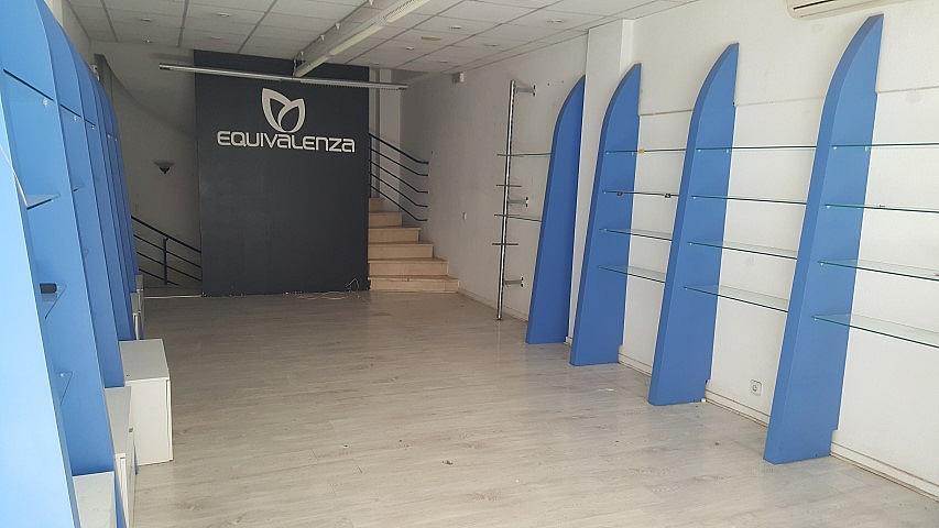 Local comercial en alquiler en calle August, Eixample Tarragona en Tarragona - 308061854