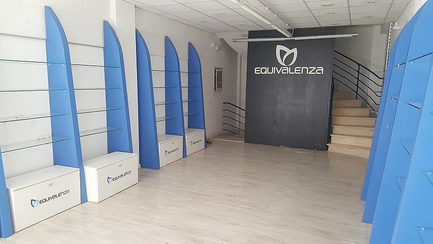 Local comercial en alquiler en calle August, Eixample Tarragona en Tarragona - 308061857