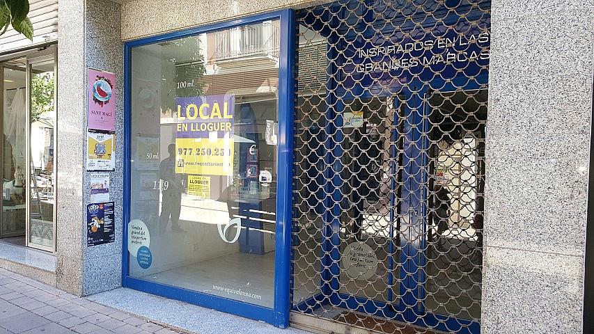 Local comercial en alquiler en calle August, Eixample Tarragona en Tarragona - 308061868