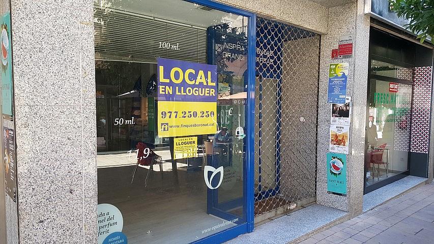 Local comercial en alquiler en calle August, Eixample Tarragona en Tarragona - 308061876