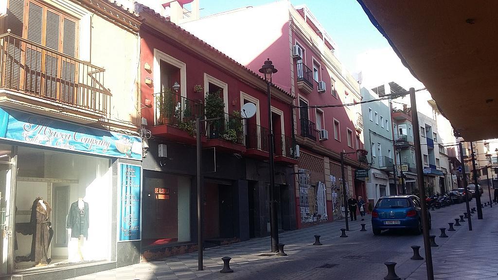 Entorno - Apartamento en alquiler en calle Juan Mórrison, Casco Antiguo en Algeciras - 348620794