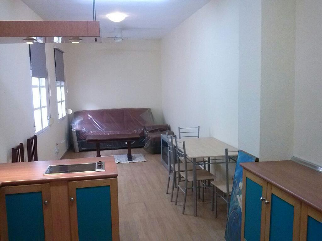 Apartamento en alquiler en calle Juan Mórrison, Casco Antiguo en Algeciras - 348620800
