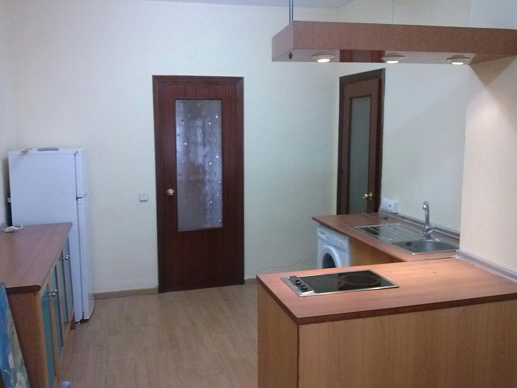 Apartamento en alquiler en calle Juan Mórrison, Casco Antiguo en Algeciras - 348620802
