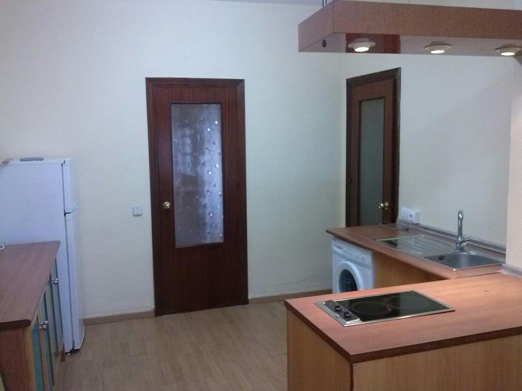 Apartamento en alquiler en calle Juan Mórrison, Casco Antiguo en Algeciras - 348620810
