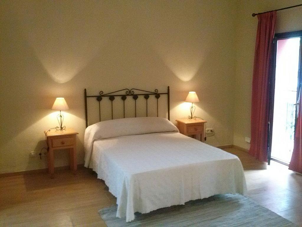 Apartamento en alquiler en calle Juan Mórrison, Casco Antiguo en Algeciras - 348620819