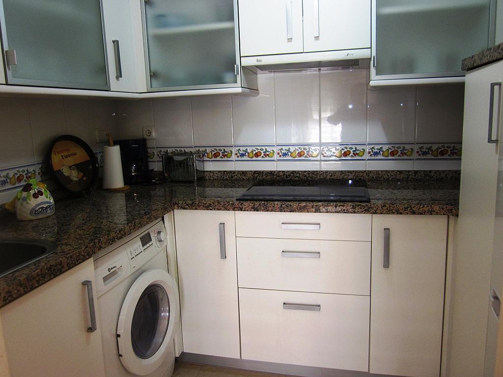 Apartamento en alquiler en calle Virgen del Carmen, Casco Antiguo en Algeciras - 355078915