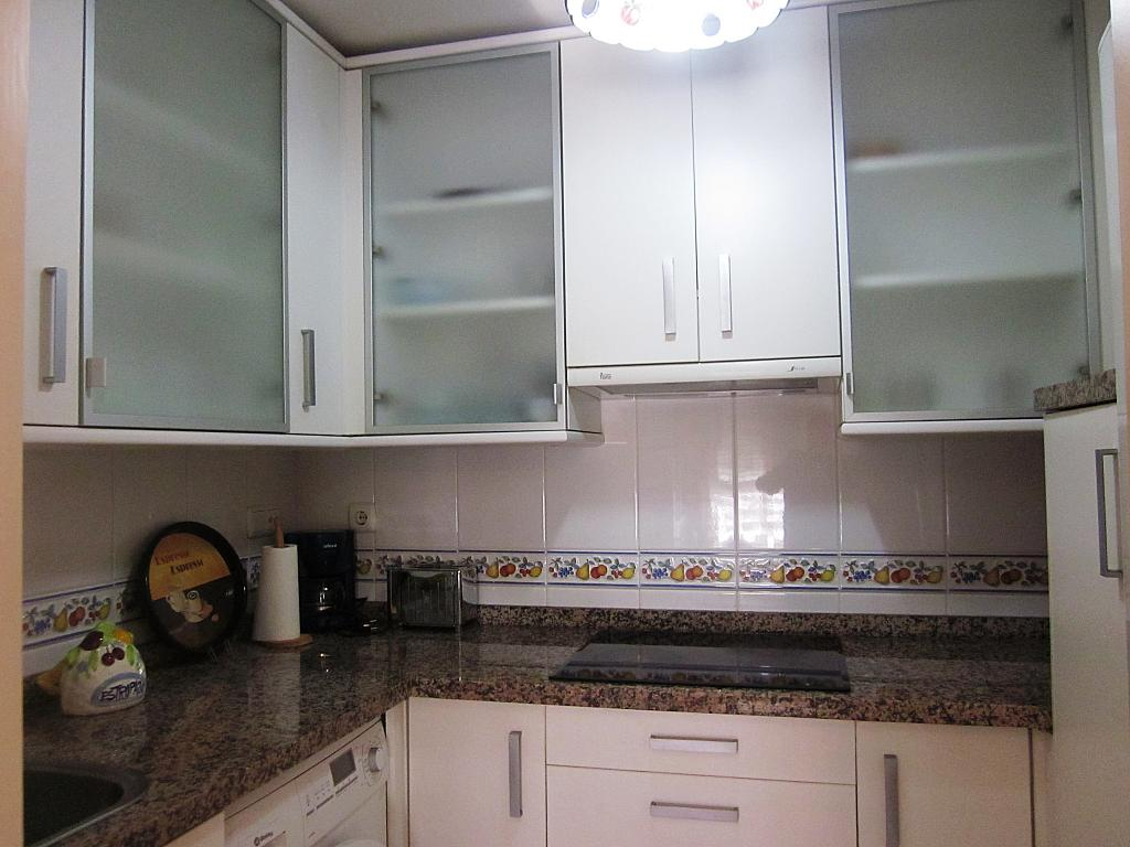 Apartamento en alquiler en calle Virgen del Carmen, Casco Antiguo en Algeciras - 355078918