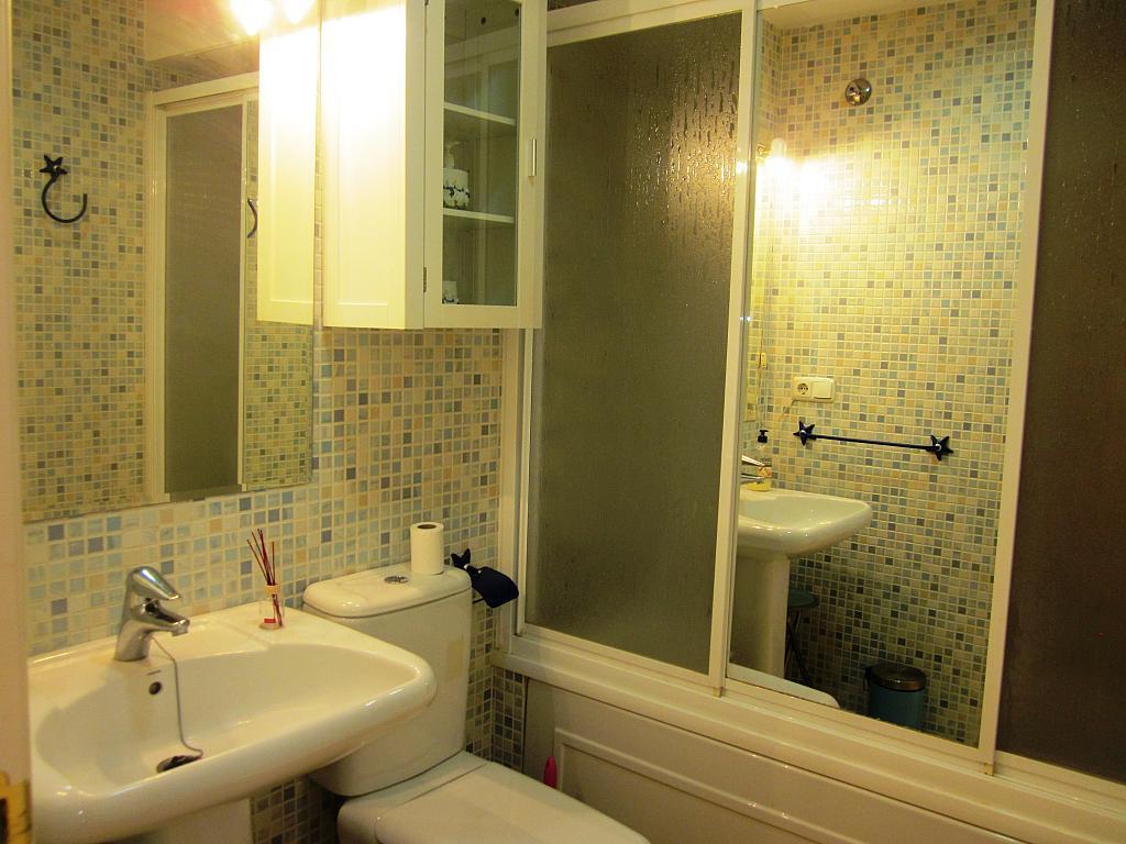 Apartamento en alquiler en calle Virgen del Carmen, Casco Antiguo en Algeciras - 355078976