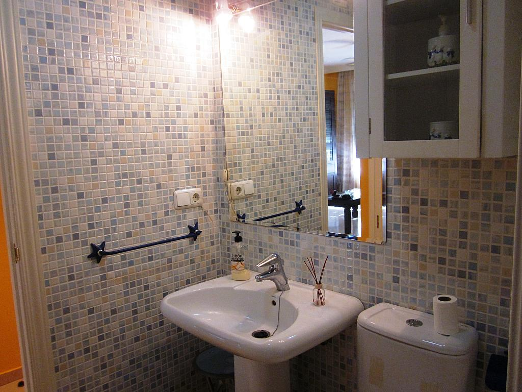 Apartamento en alquiler en calle Virgen del Carmen, Casco Antiguo en Algeciras - 355078979