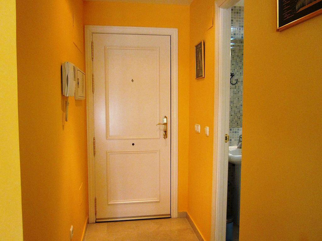 Apartamento en alquiler en calle Virgen del Carmen, Casco Antiguo en Algeciras - 355078982