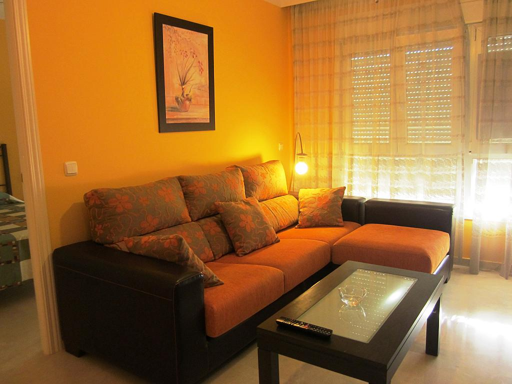 Apartamento en alquiler en calle Virgen del Carmen, Casco Antiguo en Algeciras - 355078990