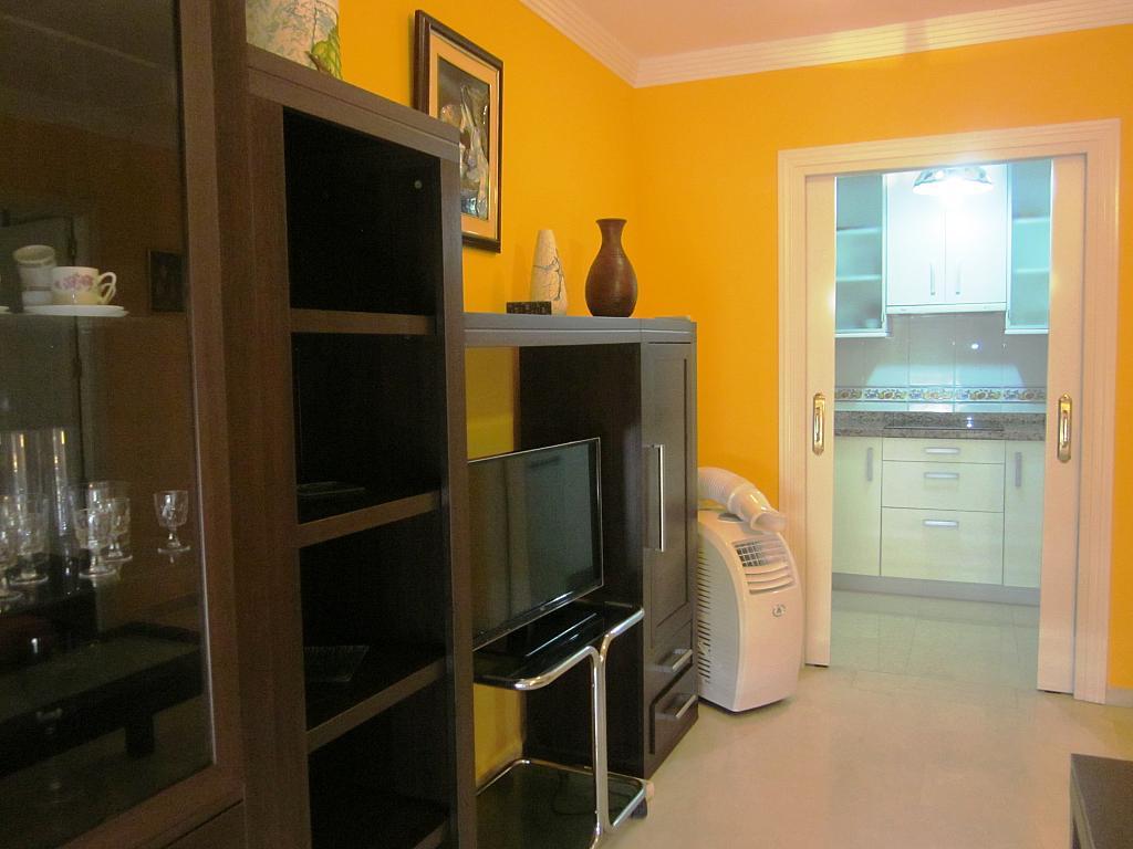 Apartamento en alquiler en calle Virgen del Carmen, Casco Antiguo en Algeciras - 355078993