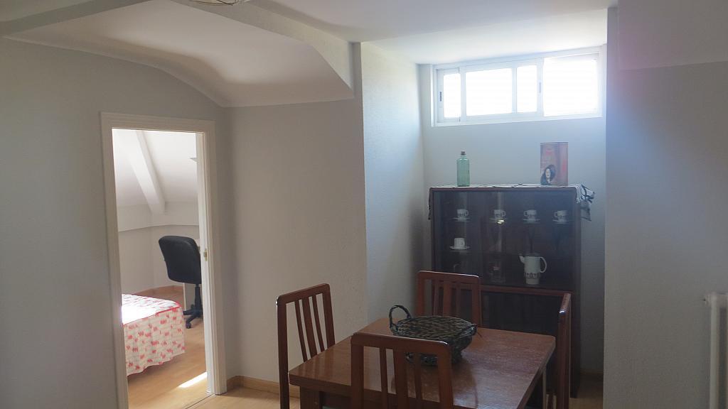 Salón - Piso en alquiler en calle Jardinillos de San Roque, Segovia - 313866382
