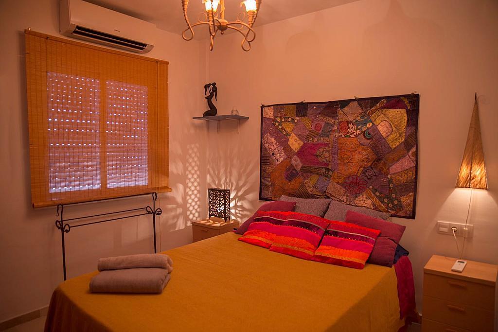 Dormitorio - Piso en alquiler en calle Miguel de Cervantes, Vejer de la Frontera - 312585754