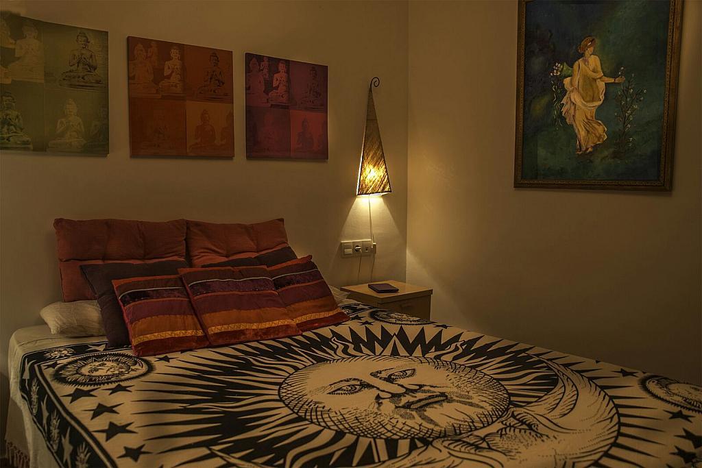 Dormitorio - Piso en alquiler en calle Miguel de Cervantes, Vejer de la Frontera - 312585926