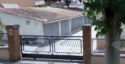Garaje - Garaje en alquiler en paseo Carrerada, Palau-solità i Plegamans - 82892357