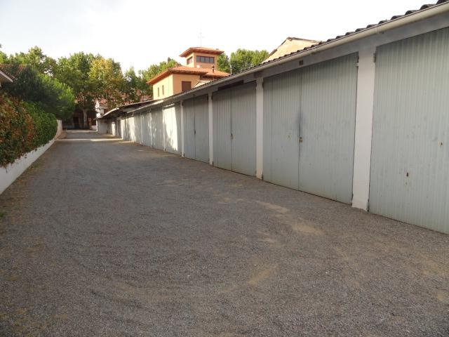 Garaje - Garaje en alquiler en paseo Carrerada, Palau-solità i Plegamans - 82896030