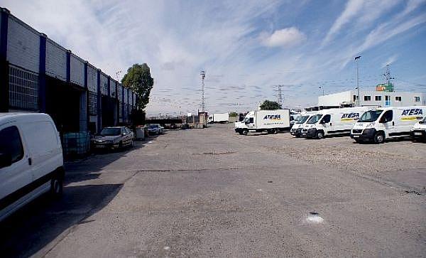 Vistas - Parking en alquiler en calle Santa Catalina, Entrevías en Madrid - 178302997