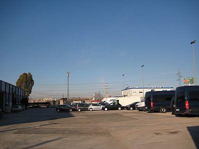 Vistas - Parking en alquiler en calle Santa Catalina, Entrevías en Madrid - 178303001