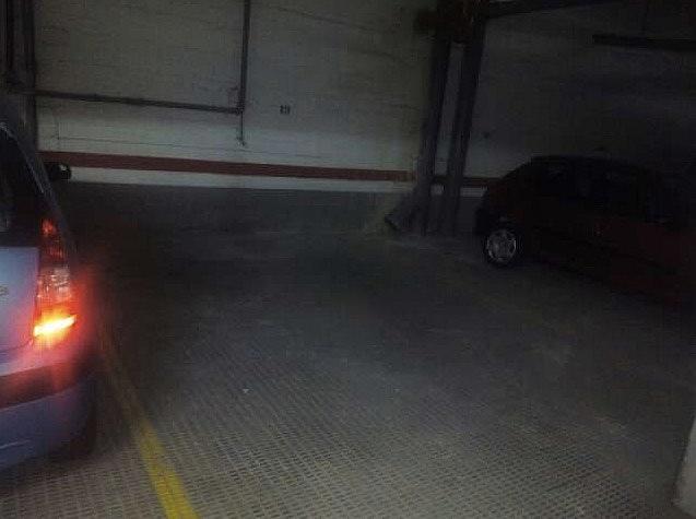 Parking - Parking en alquiler en calle Avinguda Principat Dandorra, Nou Eixample Nord en Tarragona - 317610462