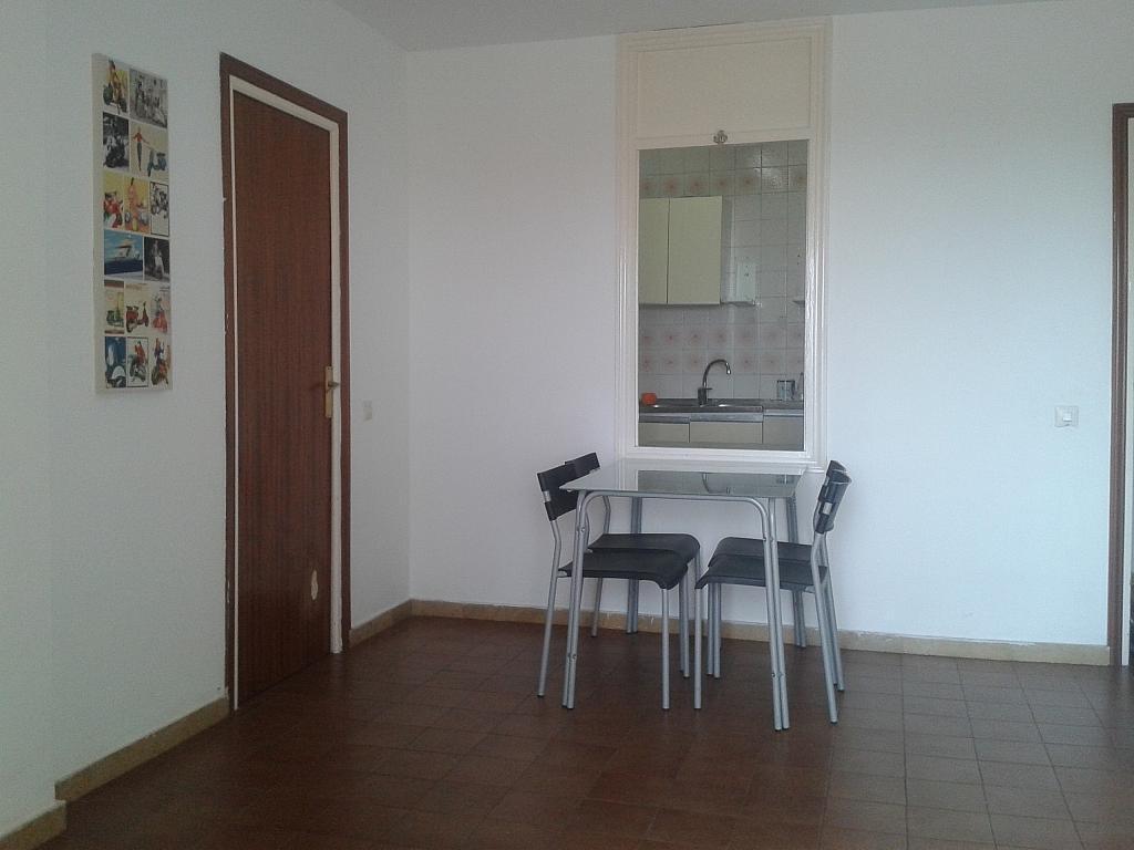 Salón - Apartamento en venta en calle Camos, Pineda de Mar - 328019259