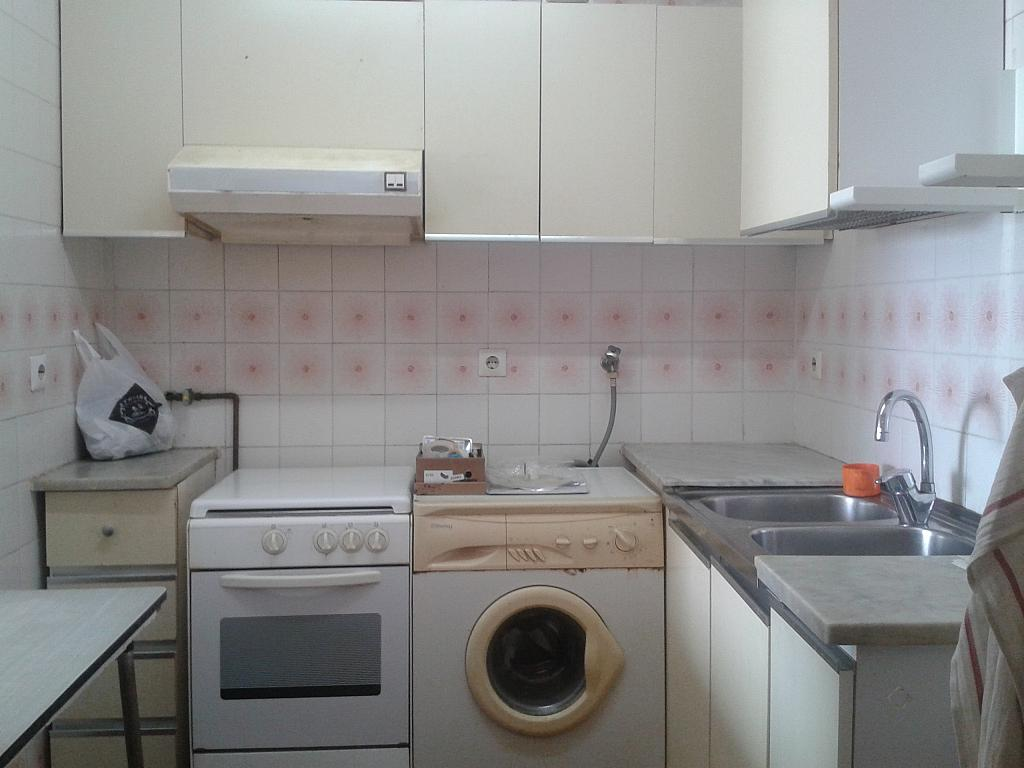 Cocina - Apartamento en venta en calle Camos, Pineda de Mar - 328019575