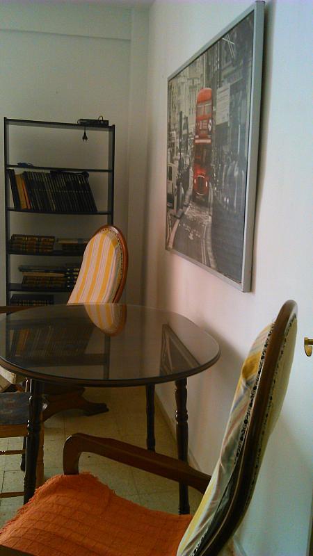 Salón - Piso en alquiler en calle San Vicente de Paúl, Zona Ronda de Triana en Sevilla - 304359594
