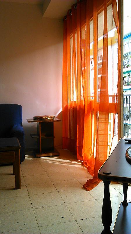 Salón - Piso en alquiler en calle San Vicente de Paúl, Zona Ronda de Triana en Sevilla - 304359595